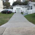 Concrete Driveway Fix Palm Bay FL