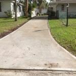 Concrete Driveway Contractor Melbourne FL