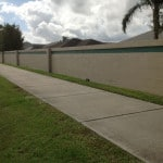 Melbourne FL Side Walk Concrete Contractor