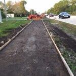 Concrete Side Walk Repair Melbourne FL