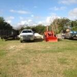 Backhoe, Demoltion, & Excavating Service - Brevard County FL
